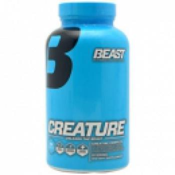 Beast Sports Nutrition CREATure 180 Rapid Release Capsules