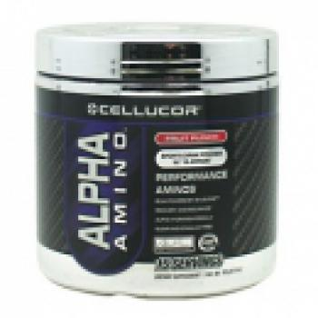 Cellucor ALPHA AMINO 30-Servings