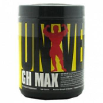 Universal Nutrition GH Max 180 Kapseln
